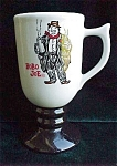 Hobo Joe Family Restaurant Ware Cup