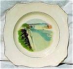 Niagara Falls Souvenir Plate