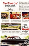 1953 Nash Airfltes, Ambassador, Statesman,ad