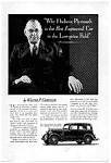 1934 Plymouth Ad