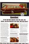 Dodge Coronet Wagon