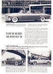 1952 Chrysler Concept Cars Ad
