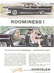 1959 Chrysler Windsor Hardtop Ad