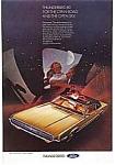 1969 Thunderbird Landau,ads