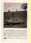 Chevrolet Ad 1959
