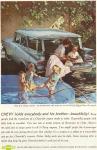 1959 Chevrolet Brookwood Wagon Ad
