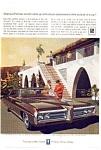 1969 Pontiac Bonneville Ad