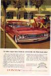 Pontiac Safari Wagon Ad