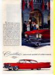 Cadillac Ad 1959