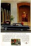 1964 Cadillac Ad
