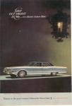 1966 Oldsmobile 98 Ad