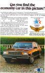 1983 Buick Skylark
