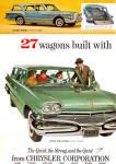 1960-chrysler Wagons Full Line Ad