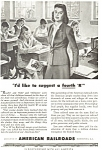 Association Of American Railroads Taxes Ad