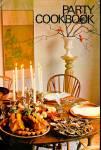 Party Cookbook: Brunches, Teas, Children's Birthdays, Haangi