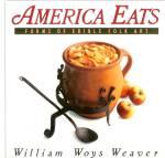 America Eats: Forms Of Edible Folk Art; Kitchen Artifacts