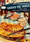 Good Housekeeping's Around The World Cookbook