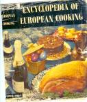 Encyclopedia Of European Cooking