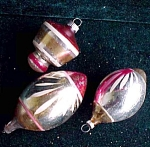 Holiday Christmastree Ornament