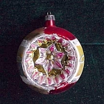 Holiday Christmas Tree Ornament