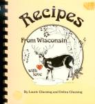 Recipes From Wisconsin, With Love; Essence Of The State, Its Foods