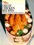 Family Circle Great Chicken Recipes