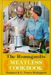 Romagnolis' Meatless Cookbook