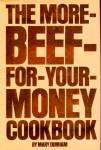 More-beef-for-your-money Cookbook