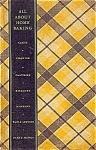 1935 Home Baking Cookbook, General Foods