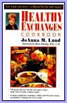 Joanna Lund's Healthy Exchanges Cookbook