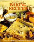 Favorite Home Baking Recipes