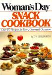 Woman's Day Snack Cookbook, 1980 Lyn Stallworth