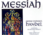 Sir Malcolm Sargent -- Handel's Messiah