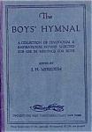 1914 Boys' Hymnal: Tullar-meredith