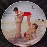 Beach Break 1987 Zolan Plate