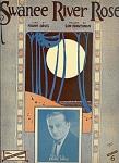 Swanee River Rose - Frank Davis - 1924