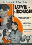 "Go Home And Tell Your Mother - ""love In The Rough"""