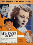Our Penthouse On Third Avenue - New Faces Of 1937 - Harriet Hilliard