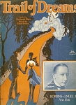 Trail Of Dreams - Ernie Golden 1926