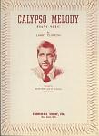 Calypso Melody - David Rose - 1957