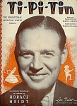 Ti-pi-tin - Mexican Waltz Song - Horace Heidt 1938