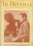 'til Reveille - Rudy Vallee Cover Photo - 1941