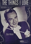 Things I Love - Jimmy Dorsey