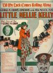 Till My Luck Comes Rolling Along - George M Cohan 1922