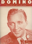 Domino - Bing Crosby 1951