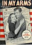 "In My Arms - From ""see Here Private Hargrove"" - Donna Reed 1943"