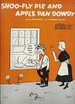 Shoo-fly Pie & Apple Pan Dowdy - 1945