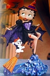 Be-witching Betty Boop Doll, Limited