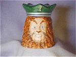 "Wizard Of Oz ""cowardly Lion"" Salt & Pepper"