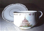 Louise Bavaria Cup And Saucer
